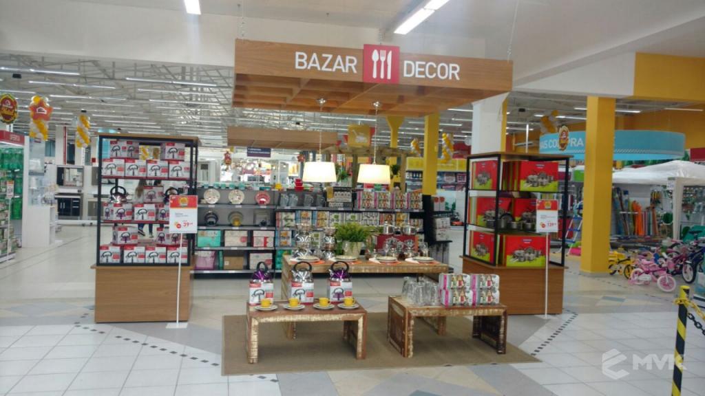 Breithaup home center loja de material de construção. Projeto e execução MVK Gôndolas e Displays para lojas, supermercados, farmácias, pet shops e outros (12)