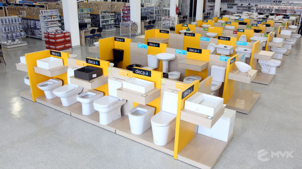 Casa Campos acabamentos e material de contrução. Projeto e execução MVK Gôndolas e Displays (11)