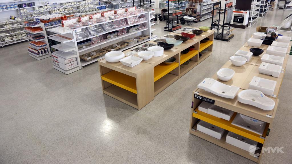 Casa Campos acabamentos e material de contrução. Projeto e execução MVK Gôndolas e Displays (17)