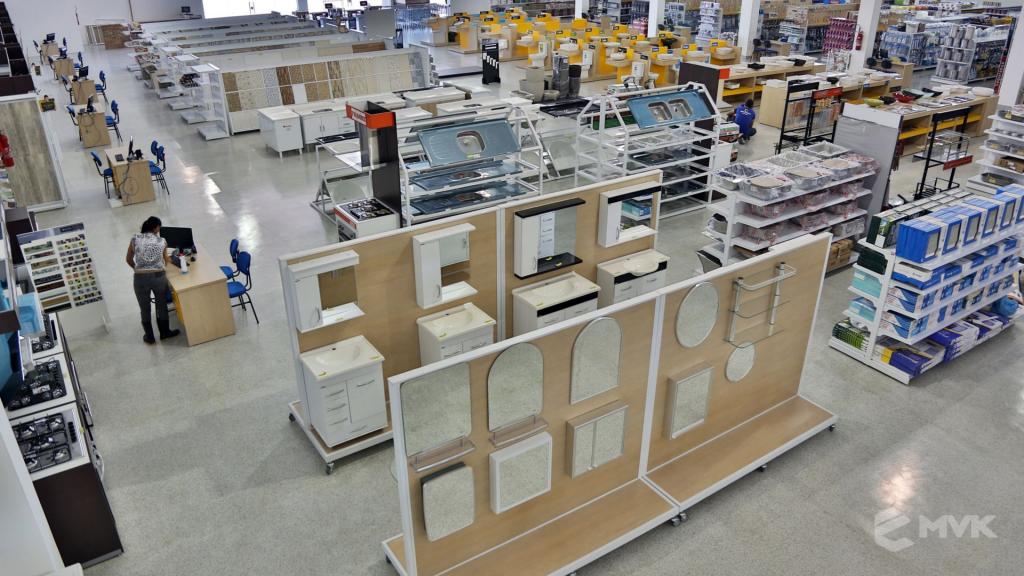 Casa Campos acabamentos e material de contrução. Projeto e execução MVK Gôndolas e Displays (53)