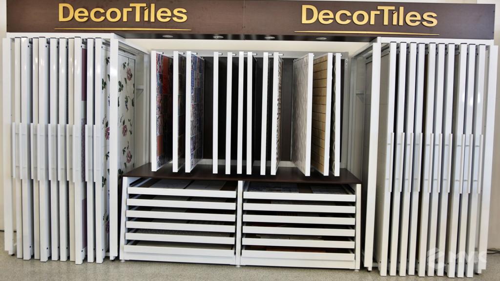 Casa Campos acabamentos e material de contrução. Projeto e execução MVK Gôndolas e Displays (8)