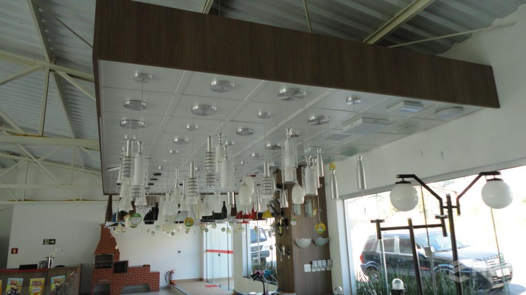 Loja A Construtora materiais de construção em Capitólio MG. Projeto executado por MVK Gôndolas e Displays (3)